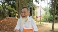 Nhà báo chiến trường và hơn 3.000 ngày trăn trở với 'Âm vang Điện Biên'