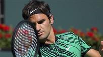 Federer thắng trận thứ 1100 trong sự nghiệp