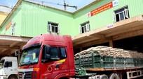 Tập đoàn xi măng The Vissai: Xuất bán xi măng bao tại Trạm nghiền Nghi Thiết