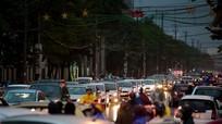 Nghệ An: Thu lệ phí trước bạ đạt thấp vì người dân chờ năm 2018 mua ô tô