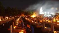 Nghệ An: Nhiều hoạt động đền ơn đáp nghĩa dịp 70 năm ngày Thương binh liệt sỹ