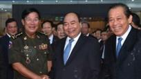 Thủ tướng: 'Vận mệnh Việt Nam - Campuchia không thể tách rời'