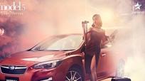 Minh Tú vào chung kết Asia's Next Top Model 2017