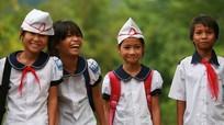Người Việt đứng thứ 92 thế giới về chất lượng chăm sóc trẻ em