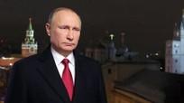 Putin tiết lộ đã quyết định trở thành nhà tình báo như thế nào?
