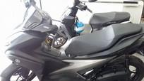 Yamaha thay thế giảm xóc sau miễn phí cho NVX