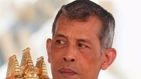 Dùng súng đồ chơi bắn Vua Thái Lan, thiếu niên Đức bị điều tra