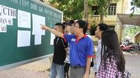 58 thí sinh bỏ thi trong buổi thi đầu tiên