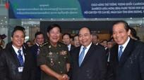 Thủ tướng Hun Sen cảm ơn Việt Nam tổ chức 'chuyến thăm lịch sử'