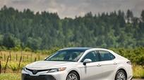 Toyota Camry thế hệ mới giá từ 23.500 USD