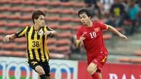 Tuyển Malaysia đòi tự chọn bảng đấu tại SEA Games 29