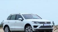 Ô tô châu Âu giảm giá cả trăm triệu đồng tại Việt Nam