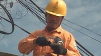 Đảm bảo an toàn lưới điện mùa mưa bão