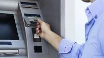 Giám sát chặt giao dịch ATM từ 23h đến 1h sáng