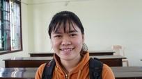 Thí sinh thi môn Tiếng Trung vì 'một công đôi việc'