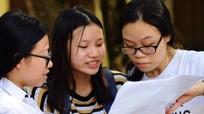 Nghệ An: 3 thí sinh bị đình chỉ, 58 em bỏ thi