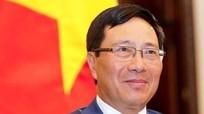 Phó thủ tướng: 'Quan hệ Việt Nam-Campuchia là tài sản vô giá'