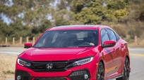 Những mẫu ô tô Honda giảm giá không nên bỏ lỡ