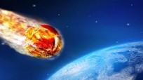 Tiểu hành tinh đường kính 230 m tiến gần Trái Đất