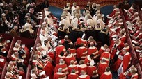 Quốc hội Anh bị tấn công mạng, thư điện tử bị xâm nhập