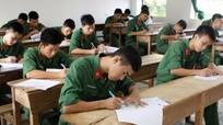 Nghệ An: Huy động khoảng 300 giáo viên chấm thi THPT quốc gia