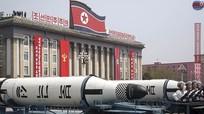 Triều Tiên tuyên bố không đưa chương trình hạt nhân ra đàm phán