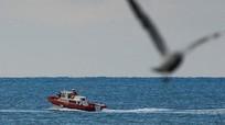Tàu du lịch đang chuyển 150 du khách bị tai nạn tại Columbia