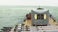 Việt Nam hiện đại hóa tàu săn ngầm Petya