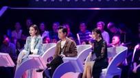 Hồ Quỳnh Hương rời ghế nóng vì nhà sản xuất 'không trung thực'