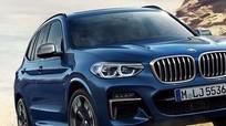 BMW X3 đời mới ra mắt, trang bị công nghệ lái bán tự động