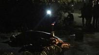 Phát hiện thi thể người đàn ông nằm ven Quốc lộ 46