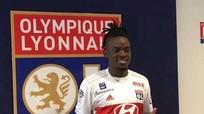 Chelsea bán Traore cho Lyon
