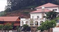 Thanh tra đột xuất tài sản gia đình giám đốc Sở Tài nguyên Yên Bái
