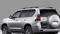 Toyota Land Cruiser Prado 2018 có những thay đổi gì đáng giá?