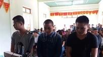 Học sinh lớp 10 dính vào lao lý sau khi ăn sáng