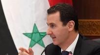 Syria chuẩn bị tiến hành một vụ tấn công bằng vũ khí hóa học