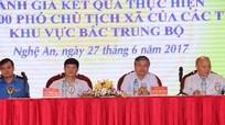 Thứ trưởng Bộ Nội vụ: 'Khó mở rộng dự án 600 phó chủ tịch xã khi đang thực hiện giảm biên chế'