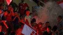 CĐV Hải Phòng bị cấm đến sân khách hết mùa V-League 2017