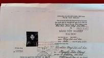 Một phó chủ tịch xã ở Hà Nội dùng bằng giả suốt nhiều năm