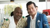 Trần Bảo Sơn sắp 'tung' phim đóng chung cùng Mike Tyson