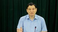 Đồng chí Nguyễn Đắc Vinh: Cần chỉ rõ những đơn vị, địa phương chậm cải cách hành chính