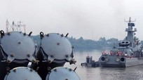 Nga đưa tin Việt Nam đóng thêm Molniya với vũ khí mới