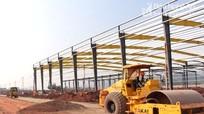 Nghệ An: Trên 21.245 tỷ đồng đầu tư xây dựng hạ tầng công nghiệp