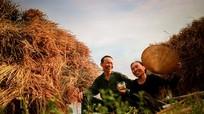Những hình ảnh đẹp về gia đình ở Nghệ An