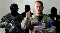 Bộ Nội vụ và Tòa án Tối cao Venezuela bị tấn công