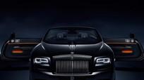 Rolls-Royce Dawn Black Badge khác biệt với gói tùy chọn
