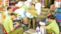 Quản lý thị trường Nghệ An: 60 năm xây dựng, phát triển