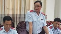 Thanh tra tài sản của Giám đốc Sở ở Yên Bái: Dư luận có quyền nghi ngờ