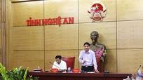 Bí thư Tỉnh ủy: Lãnh đạo tỉnh sẽ cùng nhà đầu tư giải quyết kịp thời các vướng mắc
