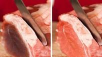 10 cách kiểm tra chất lượng thực phẩm nhanh và hiệu quả